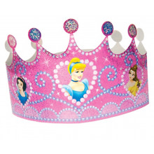 Princess krona
