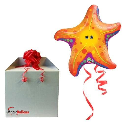 Balloon Amazing Octopus
