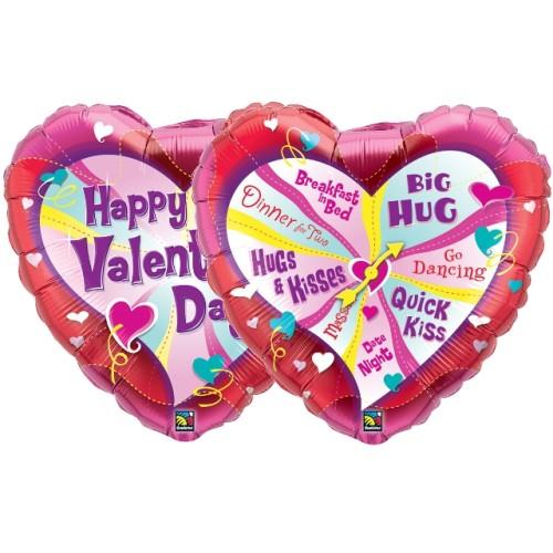 Valentine's Spinner