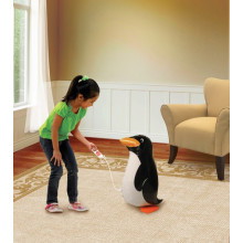 Pingvin walk