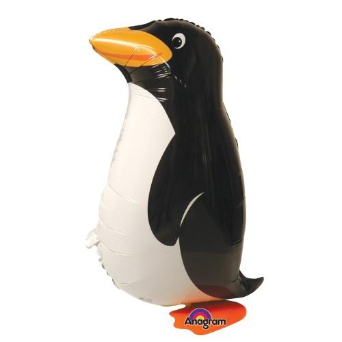Pinguin walk
