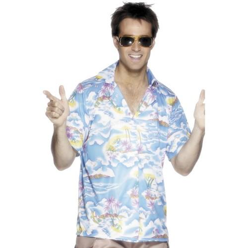 Roza hawai srajca