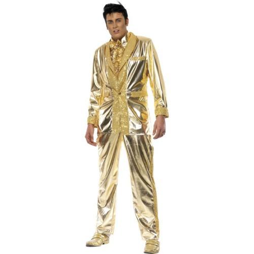 Elvis kostum