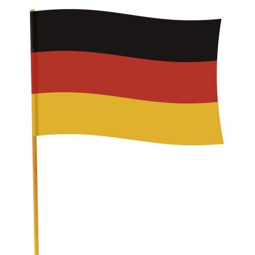 Deutsch Flagge