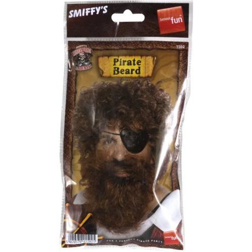 Pirate-Beard deluxe