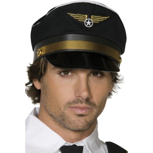 Pilotska kapa