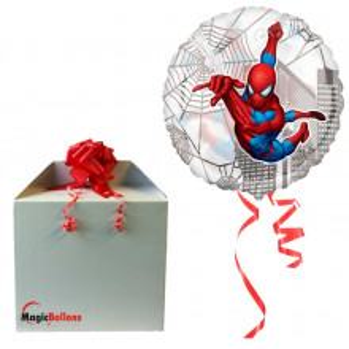 Spider-Man Happy Birthday