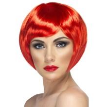 Babe lasulja rdeča