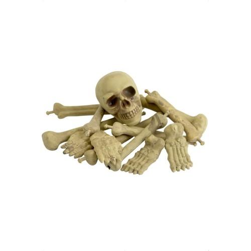 Vreča kosti