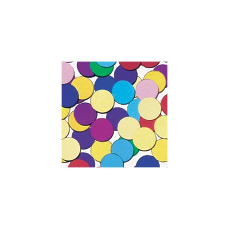 Konfetki - Assorted Dots