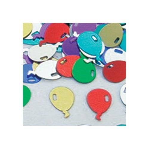 Konfetki - Balloons