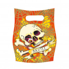 Skull partybags