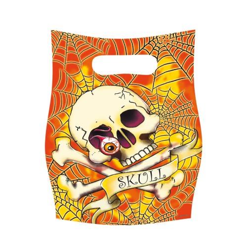 Skull vrečke