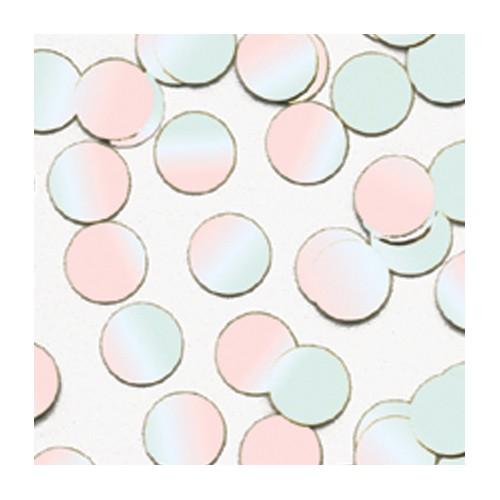 Konfetki - Iridescent Dots
