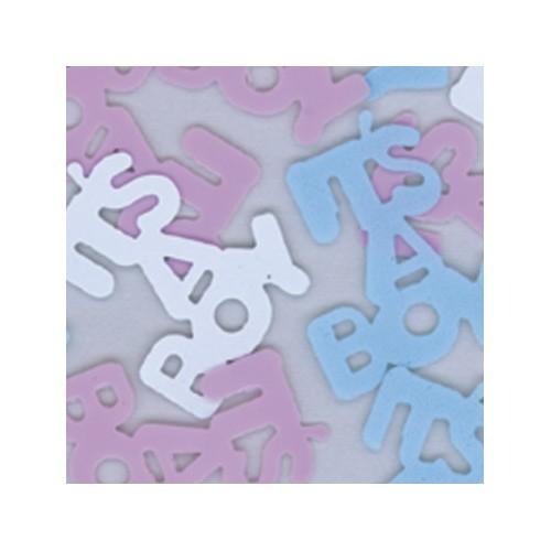 Confetti - To je fant rit.