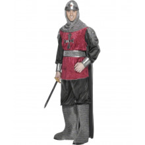 Srednjeveški vitez
