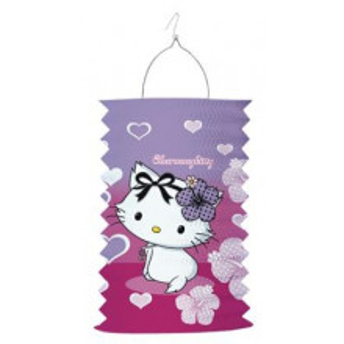 Charmmy Kitty Hearts Lanterne