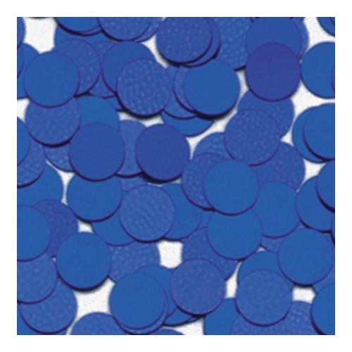 Konfetki - Royal Blue Dots