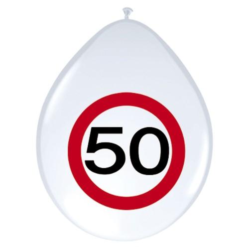 Balloons 50