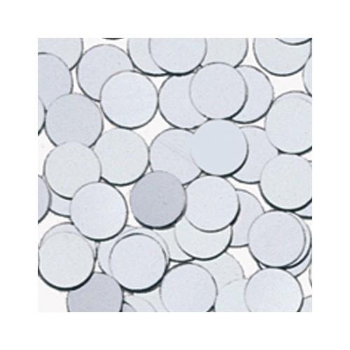 Konfetki - Silver Dots