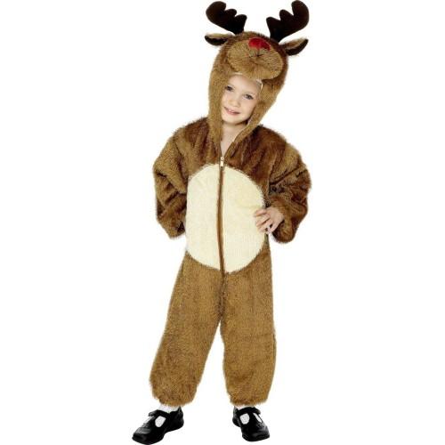 Jelenček kostum