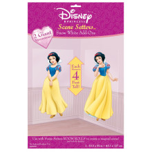 Scenne setter- Snow White