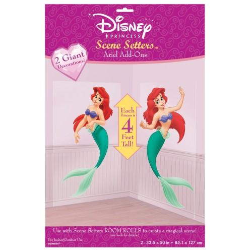 Dekoracija- Ariel