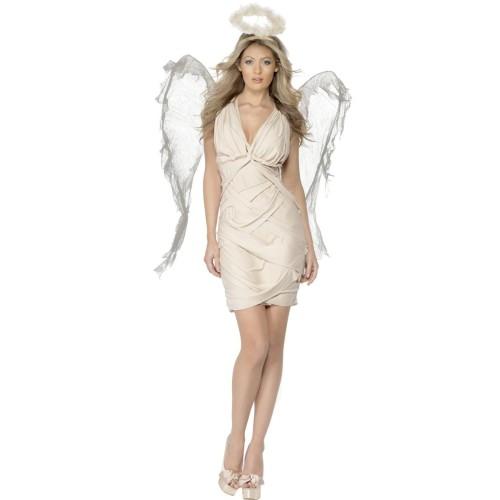 Padli angel kostum