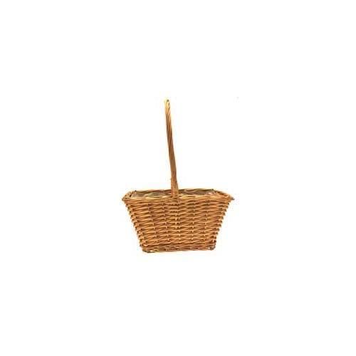 Gold basket