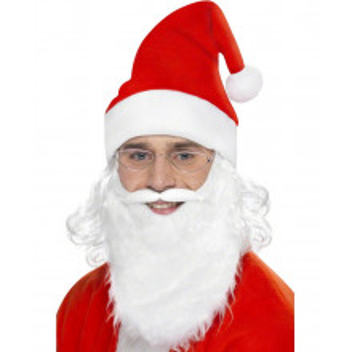 Božiček komplet s kapo