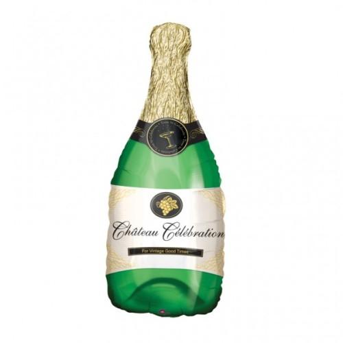 Šampanjec steklenica