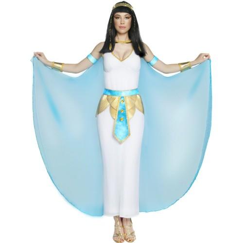Deluxe Kleopatra kostum