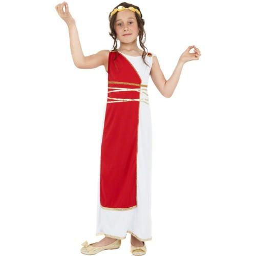 Grška deklica