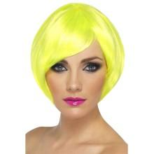 Babe lasulja neon rumena