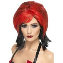 Vampirska lasulja - rdeča