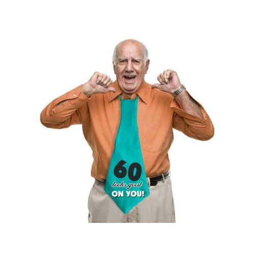 Kravata 60 let