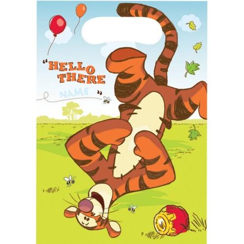 Winnie & Piglet - party bags