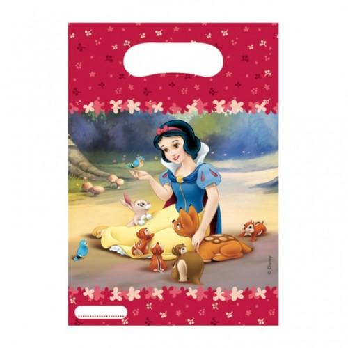 Snow White party bags