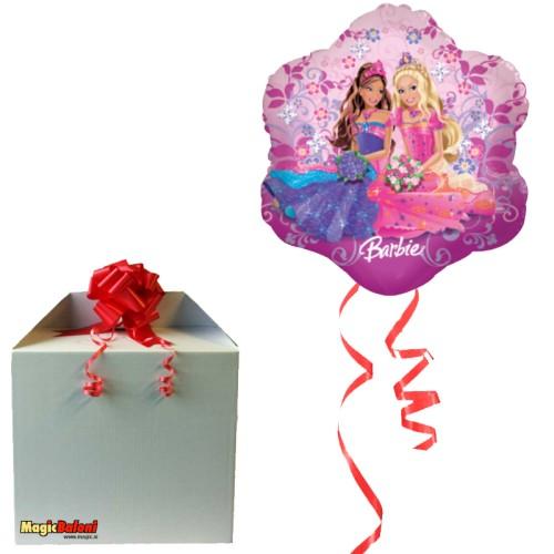 Barbie Diamond balon - opazili