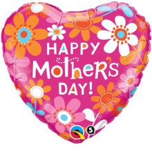 Mother's Day Contempo Daisies