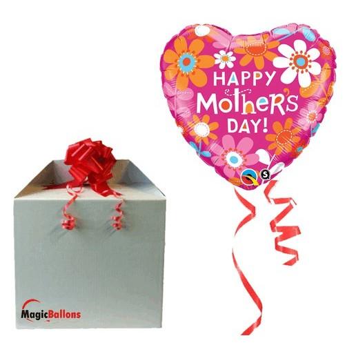 Mother's Day Contempo Daisies   - helium balloon