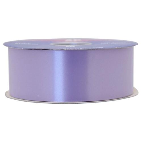Lilac poly ribbon