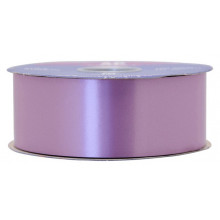 Orchid poly ribbon
