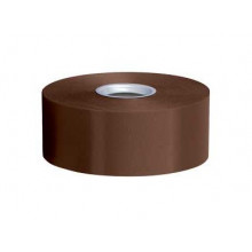 Čokoladno rjav trak 5 cm