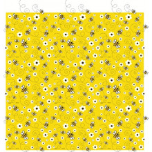 Busy Bee Gift wrap