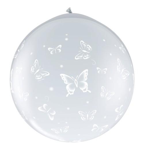 Giant balloon - Butterfly