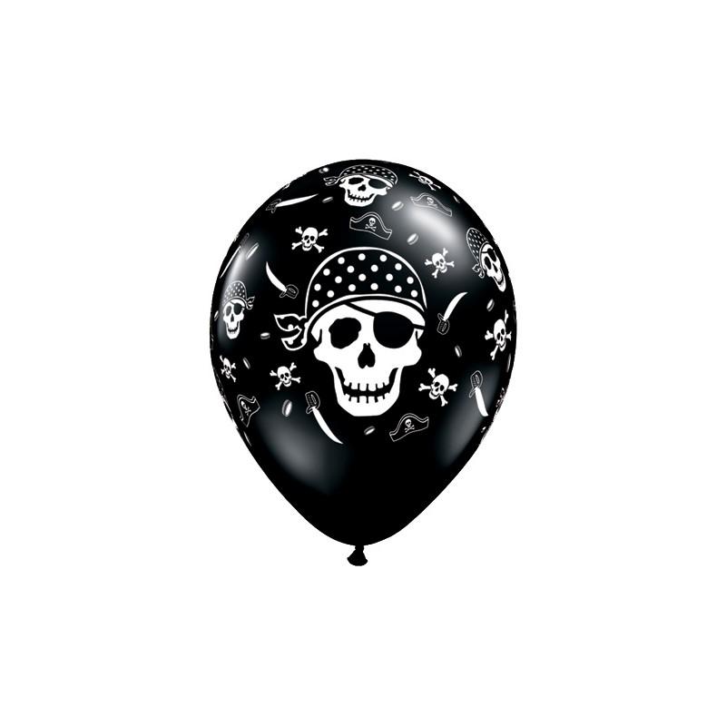 Gusarji - Balon - èrni gusar