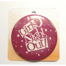 Button badge - Girls Night Out