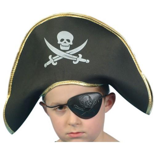 Pirati - Klobuk