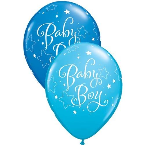 Baby Boy Zvezde